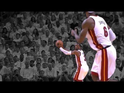 Download Dwyane Wade: Top 10 Long Passes to LeBron