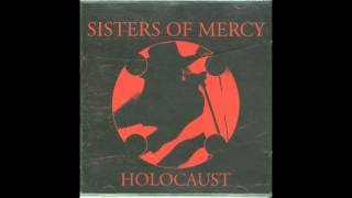 The Sisters of Mercy-Fix-So Dark All Over Europe (Holocaust)
