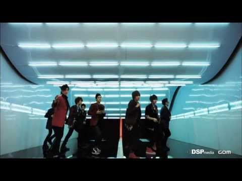 HD SS501 Love Like This MV