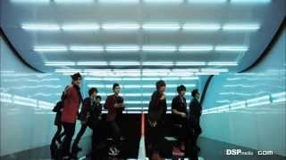 """Cover images [HD] SS501 """"Love Like This"""" MV"""