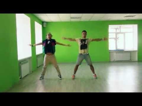 Видеоурок танца недетское время скачать