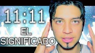 Significado del 11:11 Llamado Universal