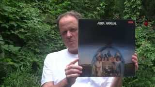 Abba Arrival Album Review