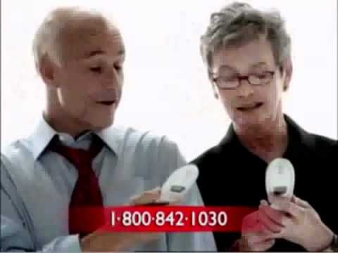 Funny Jitterbug Commercial Youtube