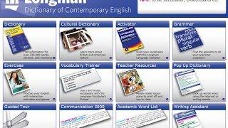 Hướng dẫn cài từ điển Longman Dictionary English 5th Edition Hướng ...