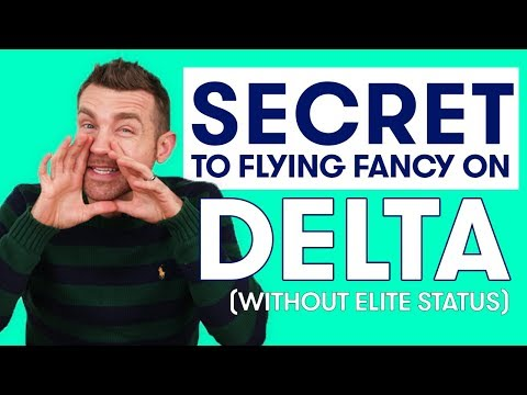 Flying Delta Air Lines Can Be Better with... Credit Cards?! (How Easy!) | TPG
