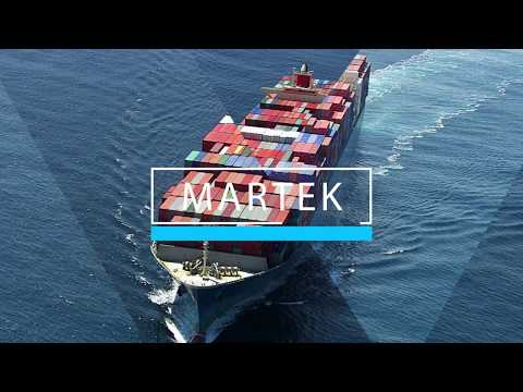 Martek Marine - Innovative Ship Solutions