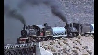 THE OLD PATAGONIAN EXPRESS thumbnail