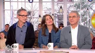 Thierry Lhermitte : quoi de neuf docteur ? - Clique Dimanche du 11/03 - CANAL+