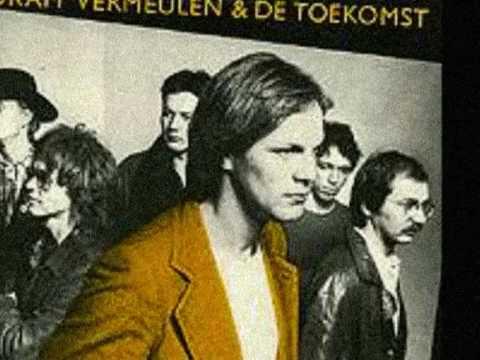 Bram Vermeulen  & De Toekomst: Pauline (1980)