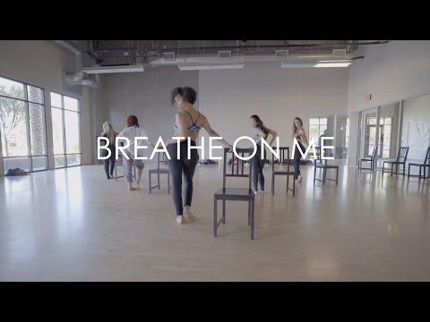 Breathe On Me   Britney Spears   Choreography by Dean Elex Bais