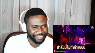 Crazy in love - หน้ากากเต่า | THE MASK SINGER 2 KBAN REACTS