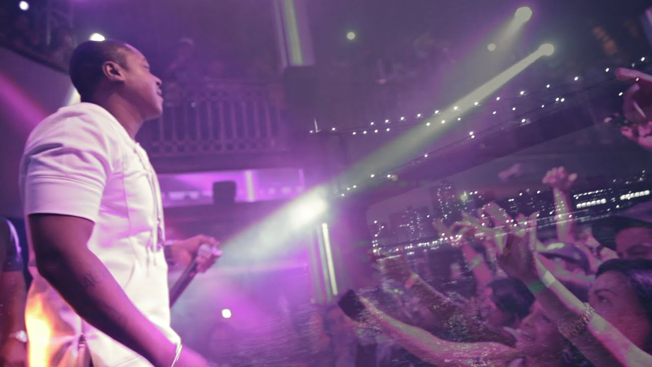 JADAKISS' BIRTHDAY ON A PRIVATE YACHT; STYLES P, SHEEK, OUN P, AND MORE(VLOG 2015)
