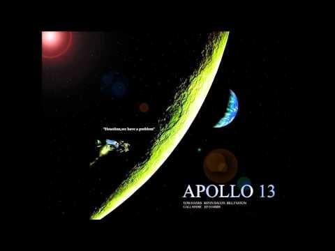 08 - Carbon Dioxide - James Horner - Apollo 13