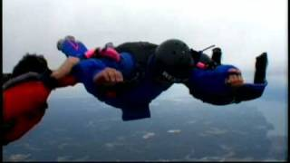 Jerry 3rd Skydive