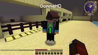 Minecraft Gomme sagt 8 - NicoOb