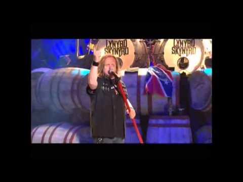 Lynyrd Skynyrd - I Know A Little | Pick 'Em Up (Live)