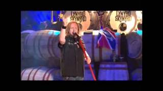 Lynyrd Skynyrd - I Know a Little | Pick