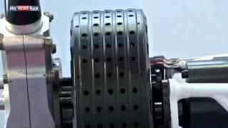 محرك احتياطي يحد من حوادث الطيران    26-7-2015