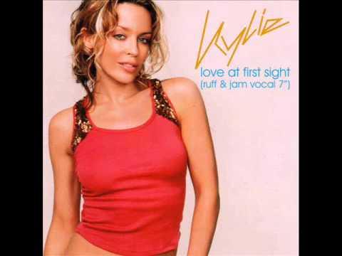 Kylie Minogue - Love At First Sight (Ruff & Jam Vocal 7