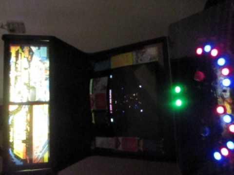 hq arcade machine for sale