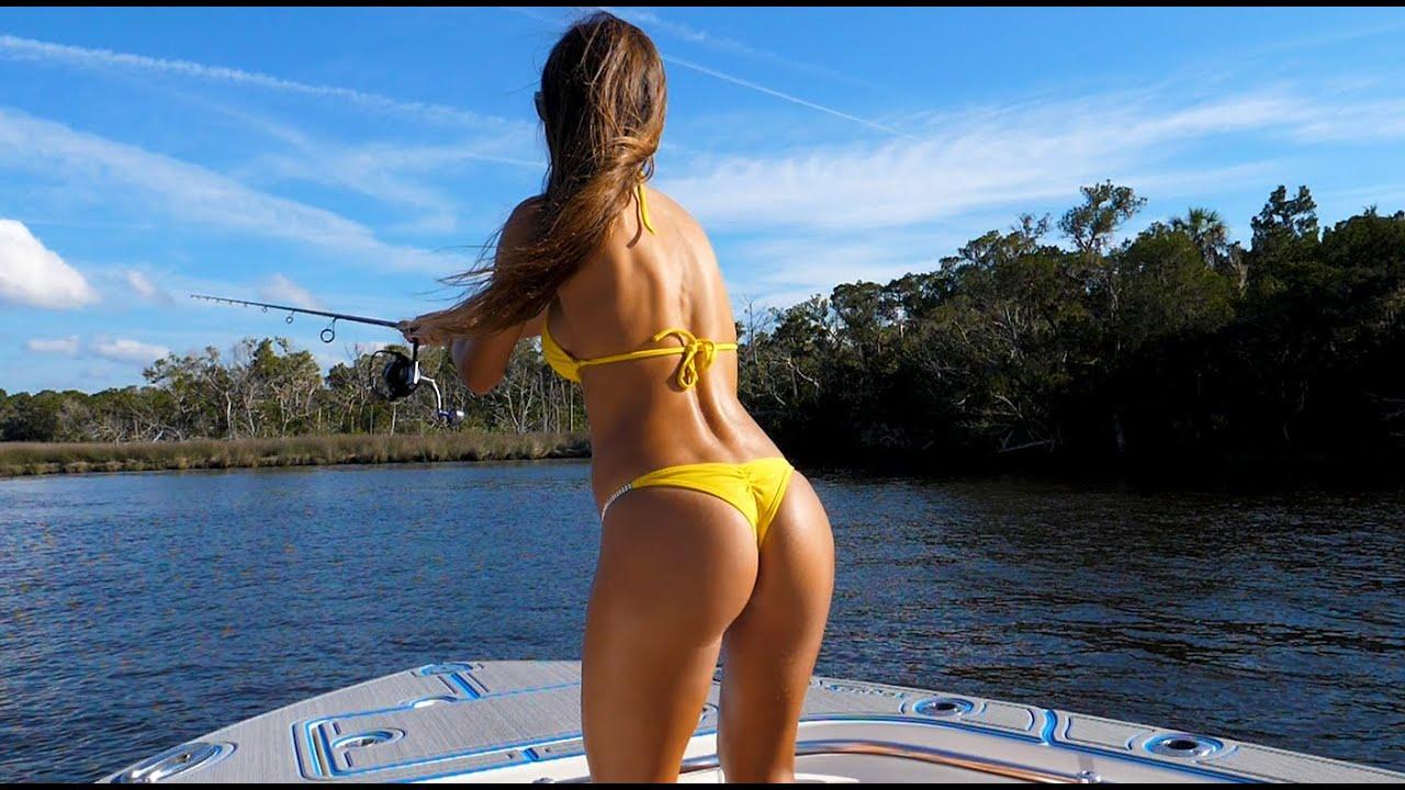 На такъв риболов с най-голямо удоволствие ще присъствам! Само да кажат кога и къде!