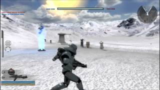 Classic Games | Ep.1 Battlefront 2 | Luke