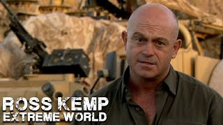 Ross Kemp - Back on the Frontline | S01E01 - E05 Compilation | Ross Kemp Extreme World