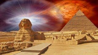 Secret of Pyramids of Egypt // WORLD INFORMATION