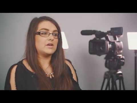 Media Production, University Of Derby