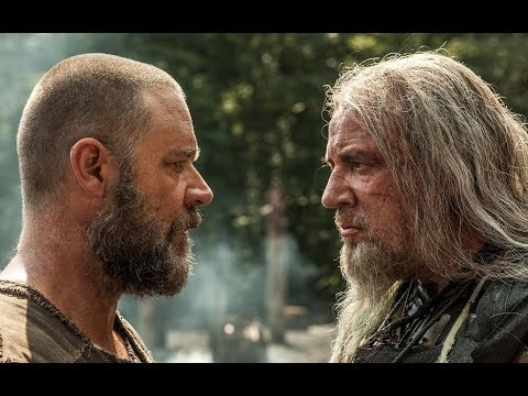 Noah Movie - Tubal Cain Featurette