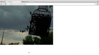 CSS ملء الشاشة صورة الخلفية: (1/2)