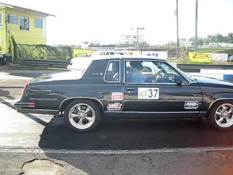 Pro Touring G Body >> Protouring G Body S Drag Racing At Rtth 7 Youtube