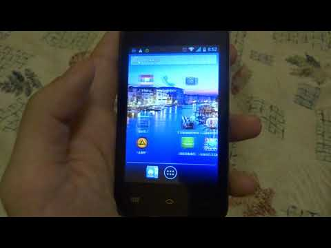 Keneksi Sun - обзор китайского Android смартфона | Смартфон за тысячу рублей?!