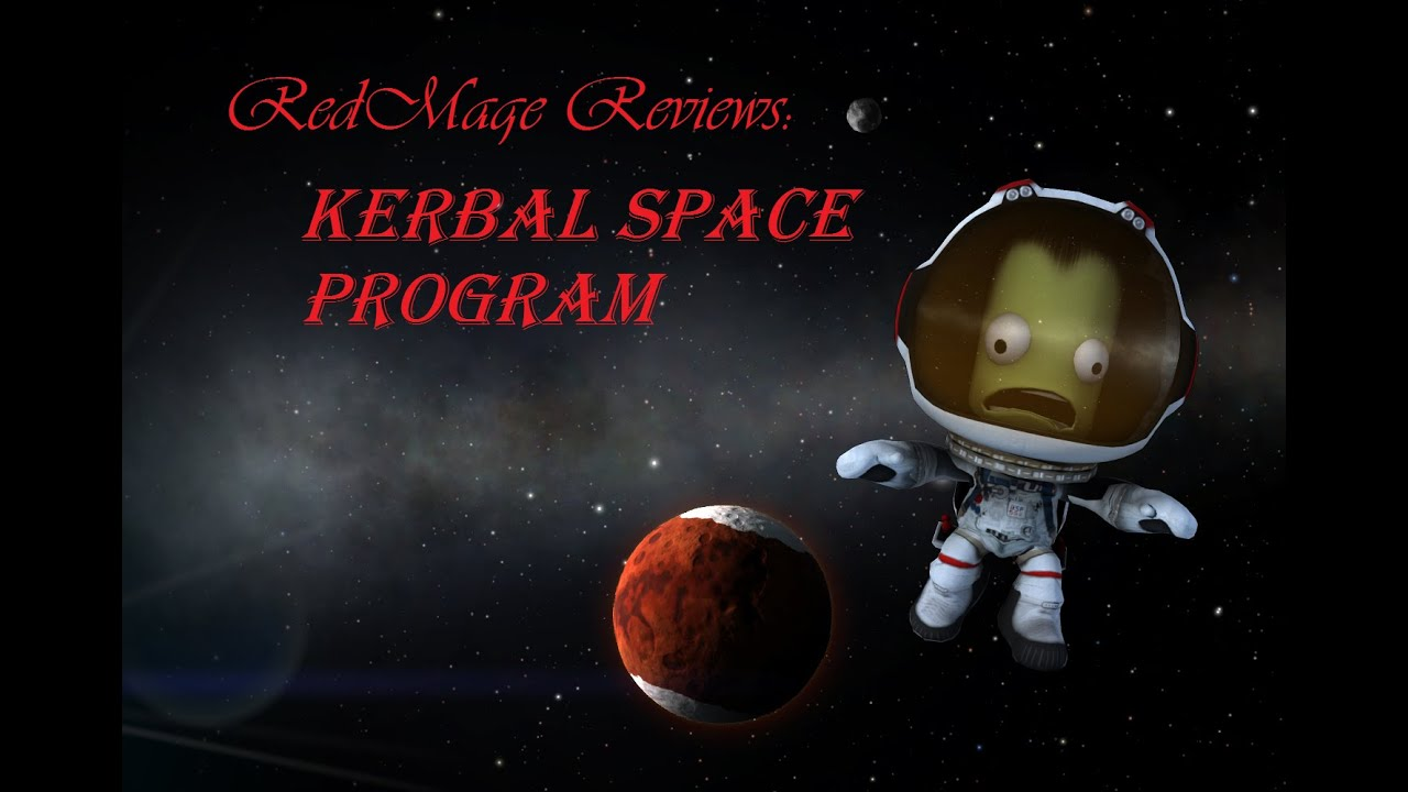 kerbal space program review - photo #15