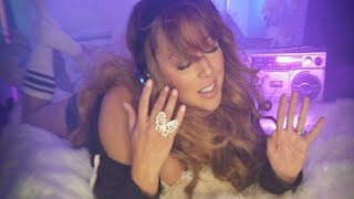 """Mariah """"Carrie"""" - Save The Day (The Bedroom Edition) MARIAH CAREY TRIBUTE MUSIC VIDEO"""