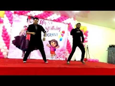 birthday dance function (Deewani...