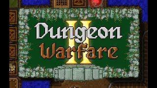 DGA Plays: Dungeon Warfare 2 (Ep. 1 - Gameplay / Let's Play) screenshot 2