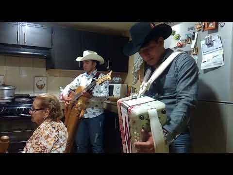 Sabor de engaño - Carlos Zamora y Gerardo Salazar