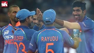 India vs Pakistan Review | Asia Cup 2018 | Sportskeeda