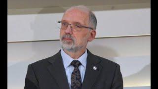 """Premiera IV tomu """"Dziejów Polski"""" prof. Andrzeja Nowaka (29.11.2019)"""