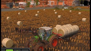 Farming Simulator 18 Stream #14 HD