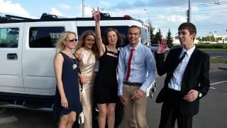 Прокат джипов Хаммер Н2 на свадьбу, выпускной, день рождения в Минске