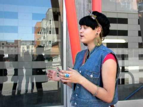 Kehlani 2011