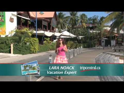 Postcards from the Caribbean: St. Lawrence Gap Review