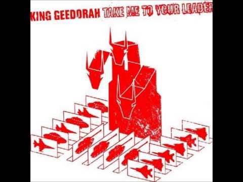 Take me to your leader-King Geedorah (MF DOOM)