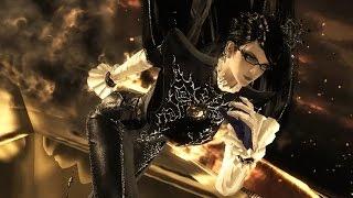 Cemu WiiU Emulator - Bayonetta 2 Ingame (Cemu v1.3.3) Video
