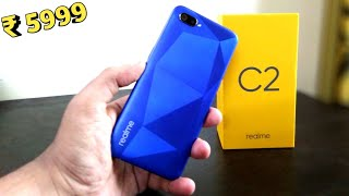 Realme C2 Smartphone Unboxing and Overview | BR Tech Films