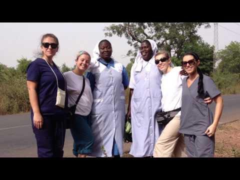 Global Engagement at Rivier University - Career Advantages
