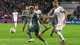 FCI.TV: Die Schanzer Highlights gegen den 1. FC Köln